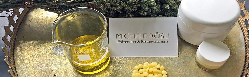 Michèle Rösli